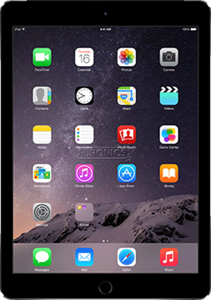 iPad Air 2 - Screen Replacement